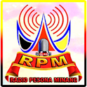 Radio Pesona Minang icon
