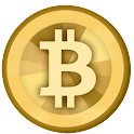 FluxBitcoin Widget icon