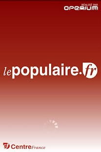 lepopulaire.fr - screenshot thumbnail