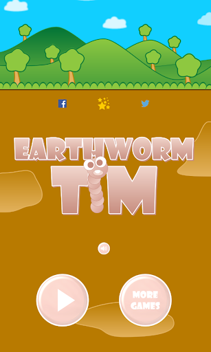 Earthworm Tim