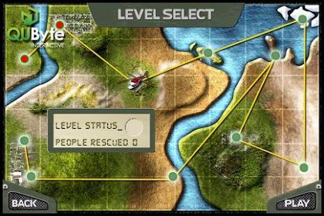 Rescue Team- screenshot thumbnail
