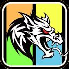 Rubimatrix - color puzzle game icon
