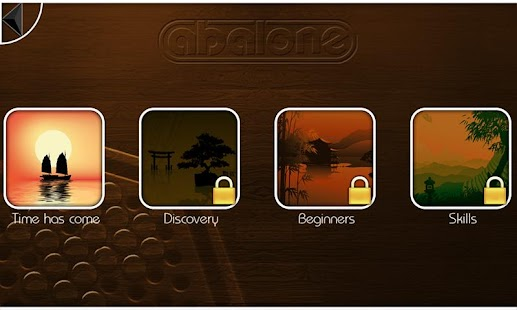 Abalone Free - screenshot thumbnail