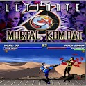 Ultimate Mortal Kombat 3 icon