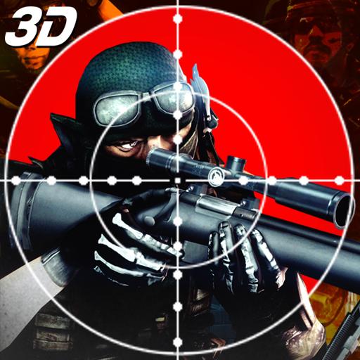 Sniper Killer 動作 App LOGO-APP試玩