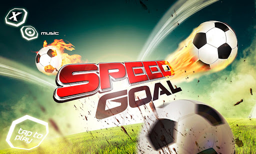 SPEED GOAL OpenBox Games