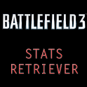 BF3 Stats Retriever icon