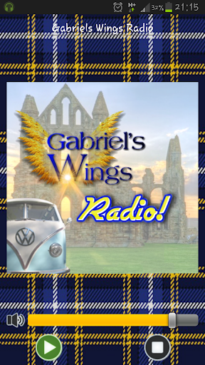 Gabriel's Wings Radio