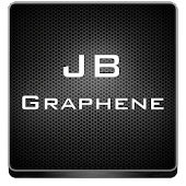 ADW APEX GO - Graphene Theme