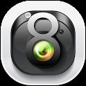 8등신 카메라 icon