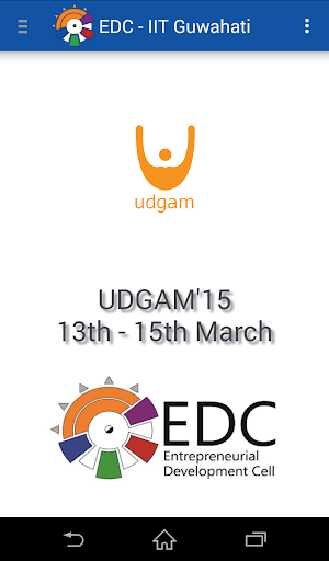 EDC - IIT Guwahati