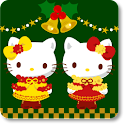 HELLO KITTY Theme70 icon