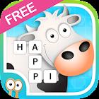 Happi Épelle Free icon