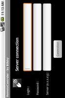Screenshot of B Remote Controler