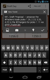Draft Day- screenshot thumbnail