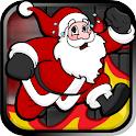 Run Santa Run! icon