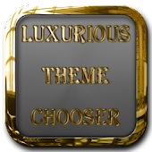 Luxurious Gold CM11 AOKP Theme