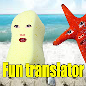 realBob - fun world translator
