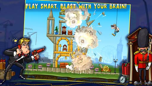 Total Destruction: Blast Hero