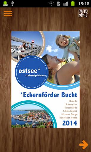 Ecki-Buchen