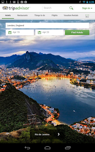 TripAdvisor Hotels Restaurants Screenshot 33