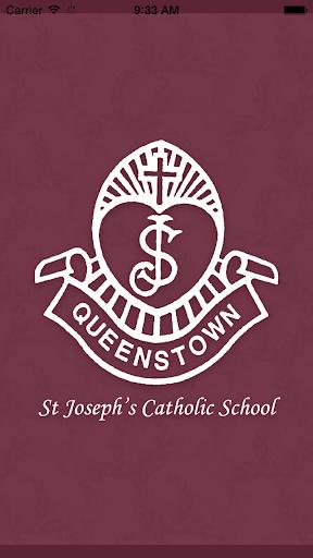 St Joseph's CS Queenstown