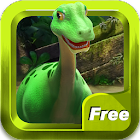 Talking Diplodocus icon