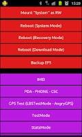 Screenshot of GPS Aids - FREE