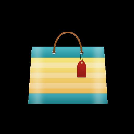 Shopping in USA LOGO-APP點子