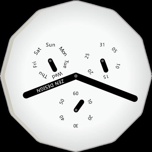 Zen Emotion WatchFace