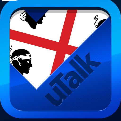 uTalk サルデーニャ語 旅遊 LOGO-玩APPs