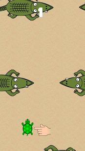 玩免費街機APP|下載Push Turtle app不用錢|硬是要APP