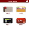 AlmorBook logo
