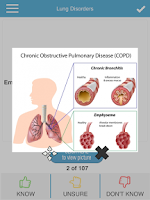 Screenshot of NBDE Microbiology & Pathology