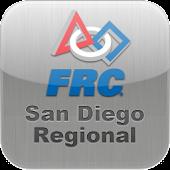 FRC San Diego 2011