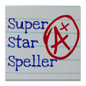 Super Star Speller icon