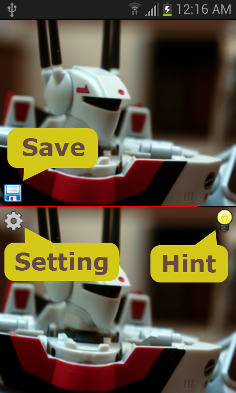 snapNfind PRO - screenshot