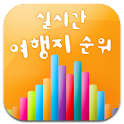 Korea Real-time travel Charts logo
