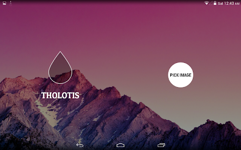 Tholotis - Blur v1.5.3