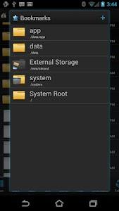 Root Browser (File Manager) v2.2.4.0