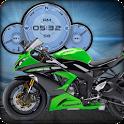 Kawasaki Ninja Superbike LWP icon