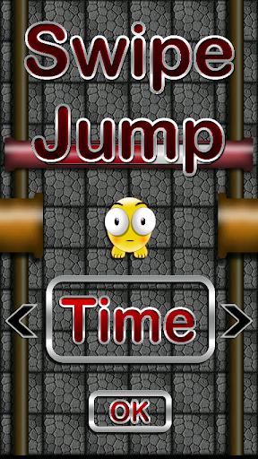 Swipe Jump - Arrows