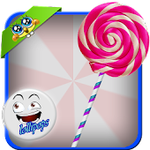 APK Game LolliPop Maker - Candy for BB, BlackBerry