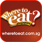 Where to Eat Singapore