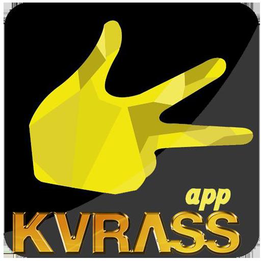 Grupo Kvrass LOGO-APP點子