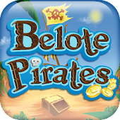 Belote Pirates