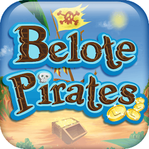 Belote Pirates for PC and MAC
