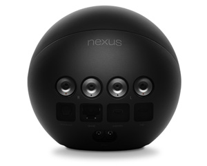 Nexus Q - screenshot thumbnail