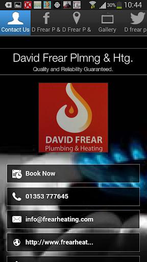 Frear Heating Plumbing