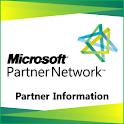 Microsoft Partner Info logo